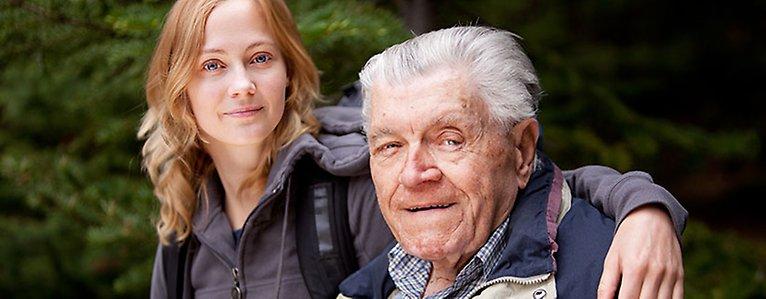 Pappa och dotter sex